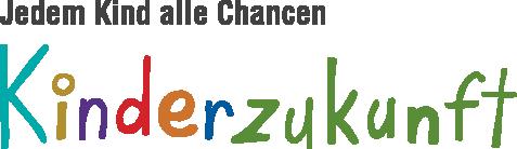 logo kinderzukunft