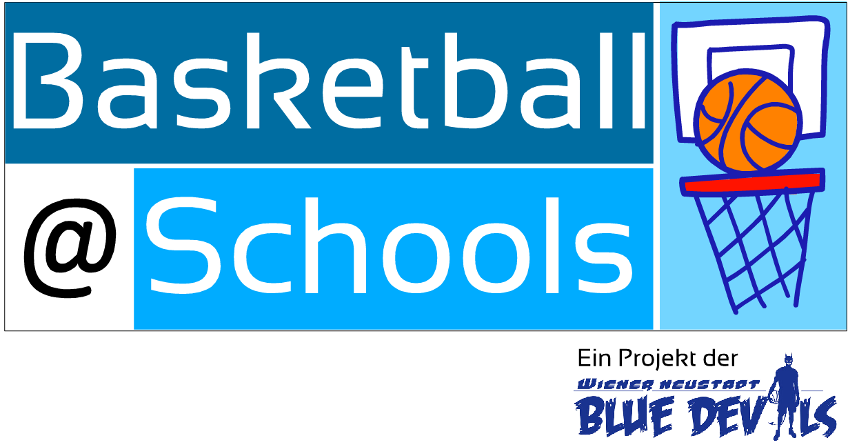 BasketballSchools Logo