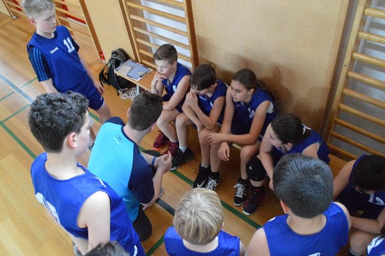 U12 Final-Day in Traiskirchen