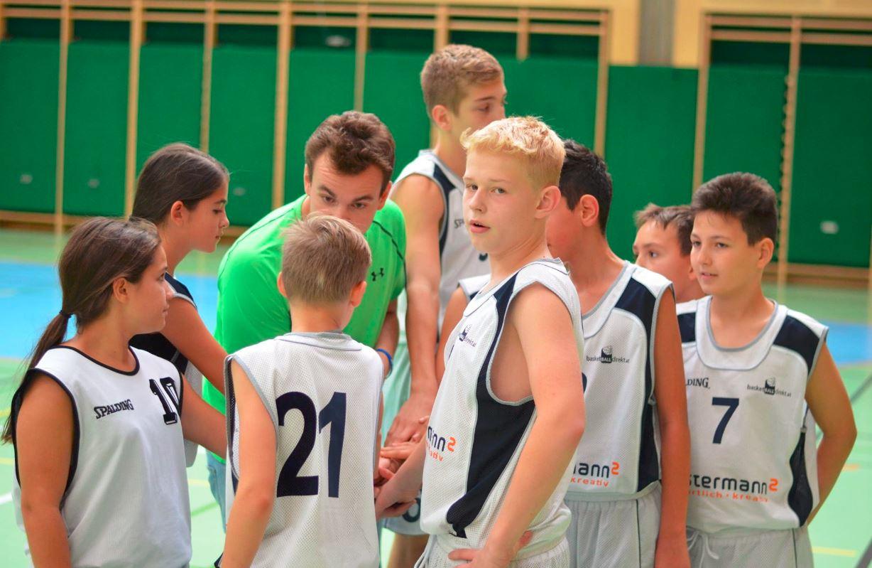 Sophomores mit Sieg in Herzogenburg