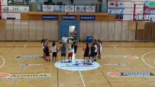 U14 NBBV Auswahlteams