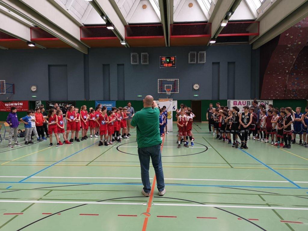 U12 Final Day in Wiener Neustadt